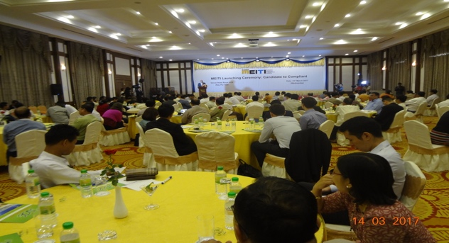 The Second & Third Myanmar EITI reports alarm the urgency of EITI Law & SOE reforms.