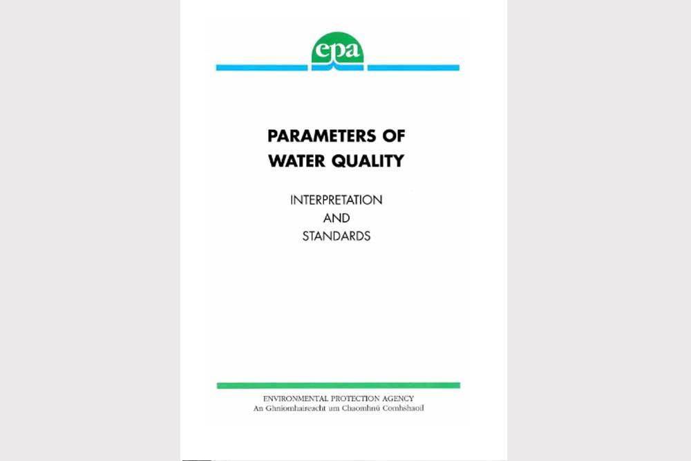 Water Quality.EPA