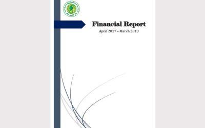 Audit Report (2017-2018)
